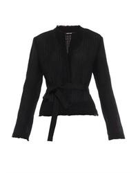 Maison Margiela Summer Tweed Jacket