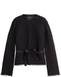 Maison Margiela Tweed Blazer