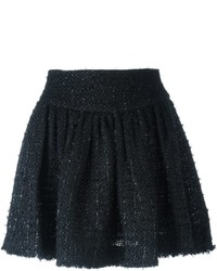 Simone Rocha Tweed Mini Skirt