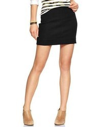 192ad7aacb Women's Black Mini Skirts by Gap | Women's Fashion | Lookastic.com