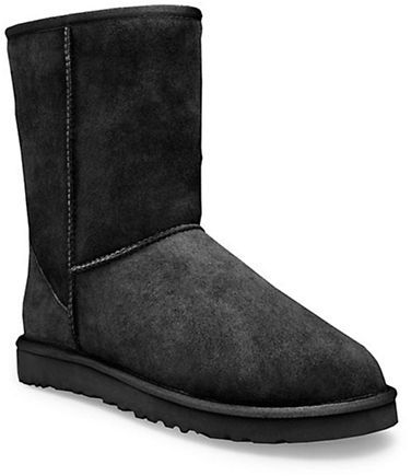 ... UGG Australia Classic Sheepskin Short Boots ...