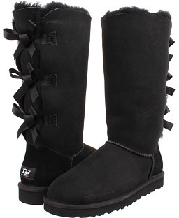 uggs bailey bow tall boot