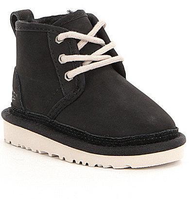 ... UGG Boys Neumel Boots