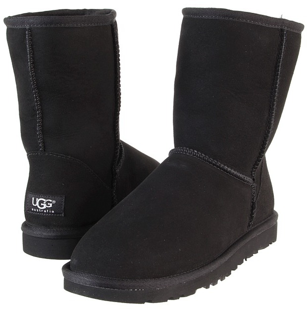 ... UGG Classic Short Pull On Boots ...