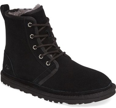 ... UGG Harkley Lace Up Boot ... 9a543192e524