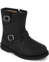 UGG Harwell Leather Boots 2 4 Years