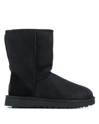 UGG Australia Slip On Boots