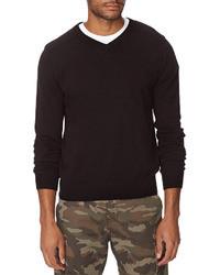 Forever 21 Basic V Neck Sweater
