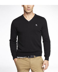 Men\u0027s V,neck Sweaters by Express