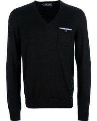 DSquared 2 Pocket Sweater