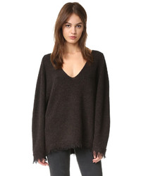 Irresistible v neck sweater medium 835058