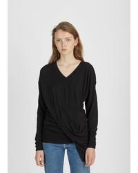 Etoile Isabel Marant Isabel Marant Toile Alia V Neck Sweater