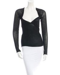 Gucci Silk Sweater
