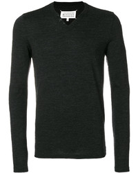 V neck jumper medium 4423863