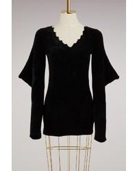 Loewe V Neck Pullover