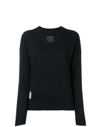 Marc Jacobs V Neck Pullover
