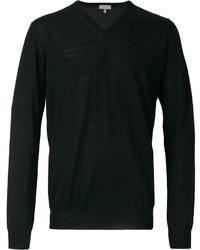 Lanvin V Neck Sweater