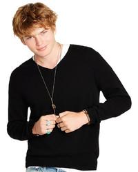 Denim & Supply Ralph Lauren Wool Cashmere Sweater
