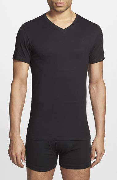 Polo Ralph Lauren 3 Pack Trim Fit T Shirt Where To Buy How To Wear