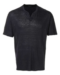 Roberto Collina Casual Slim Fit T Shirt