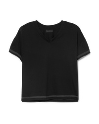 The Range Cotton Jersey T Shirt