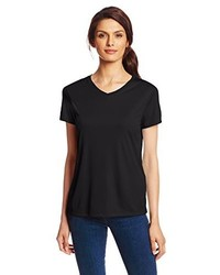 Hanes Sport Cool Dri Performance V Neck Tee