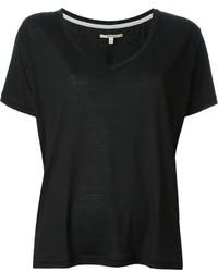 J Brand V Neck T Shirt
