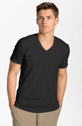 James Perse T-SHIRT 6LuyN5M2Zr