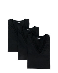 DSQUARED2 Pack Of 3 T Shirts