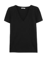 Ninety Percent Ruby Organic Cotton Jersey T Shirt