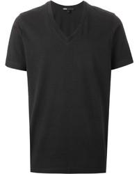V neck t shirt medium 194902
