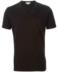 V neck t shirt medium 194919