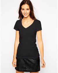 Esprit V Neck T Shirt