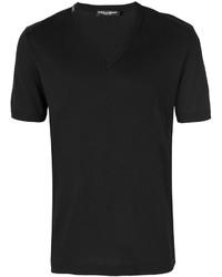 V neck t shirt medium 4345158