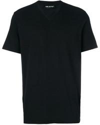 V neck t shirt medium 5054151