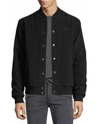 Casual varsity jacket medium 6983249