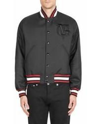 Givenchy Embroidered Varsity Jacket