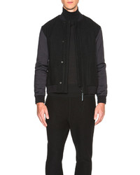 Robert Geller James Varsity Jacket