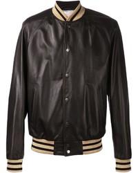 Palm Angels Classic Varsity Jacket