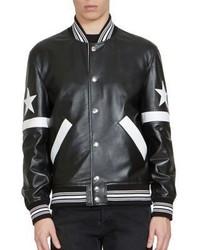 Givenchy Stars Varsity Jacket