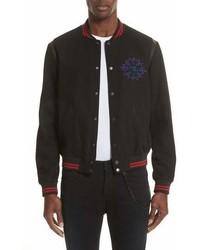 Teddy baseball jacket medium 6983289
