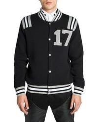 Givenchy Wool Varsity Jacket