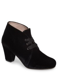 Patricia Green Clair Lace Up Bootie
