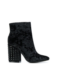 Kendall & Kylie Kendallkylie Stud Detail Ankle Boots