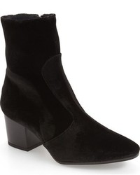 Moscow zip bootie medium 806536