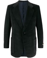 A.N.G.E.L.O. Vintage Cult 1970s Simon Ackermans Corded Slim Fit Blazer