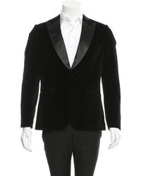 Paul Smith Velvet Evening Jacket W Tags
