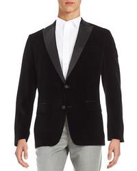 f24b6d682 Men's Velvet Blazers by Hugo Boss | Men's Fashion | Lookastic.com