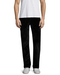 John Varvatos Motor City Slim Fit Cotton Pants