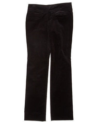 Gucci Velvet Pants